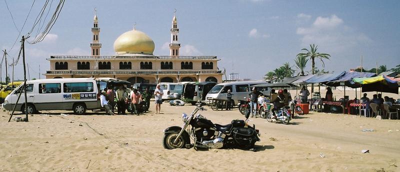 Phnom Penh, 2010